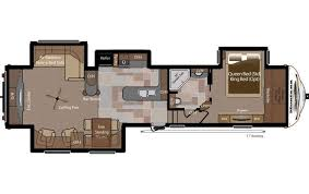 Montana Fifth Wheel Floor Plans 2014 Keystone Montana 3625re Fifth Wheel Madelia Mn Noble Rv