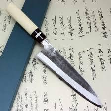 carbon kitchen knives mart linya tojiro japanese chef kitchen knife gyuto 180mm