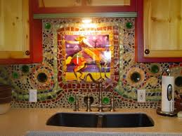 creative kitchen backsplash ideas 10 creative kitchen backsplash ideas fanabis