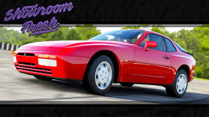modified porsche 944 forza motorsport 6 1989 porsche 944 turbo youtube