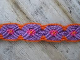 double friendship bracelet images A colorful collection of hand made friendship bracelets JPG