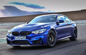 2018 bmw m4 cs limited to only 3 000 examples more cs variants