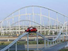 in abu dhabi roller coaster abu dhabi reveals record breaking roller coaster