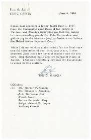 letter from gus c garcia to hector p garcia and others 1960 06