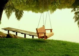 Swing Bench Outdoor by Garden Bench Swings Seat Only Built To Last Decades Forever