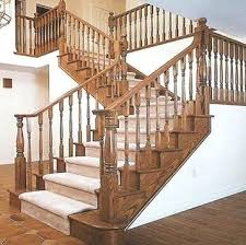 Design For Staircase Railing Wooden Staircase Design Beautiful Wooden Staircase Design
