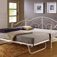 furniture amazing daybeds with pop up trundle for home decor