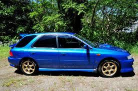 old subaru wagon used 2000 subaru impreza sti for sale in essex pistonheads