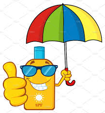 umbrella drink svg bottle sunscreen with sunglasses illustrations creative market