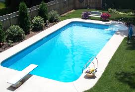 Inground Pool Kits Clearance 14 U0027 X 24 U0027 Rectangle Swimming Pool House Ideas Pinterest