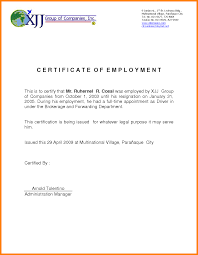 veterinarian resume sample sample employment certification formal certificate template graph sample of certification of employment veterinarian resume examples certificate of employment employment certificate 484575 sample of