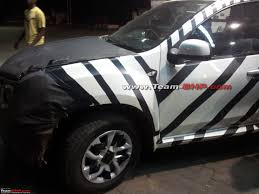 nissan terrano vs renault duster nissan terrano spied up close august 20th unveiling