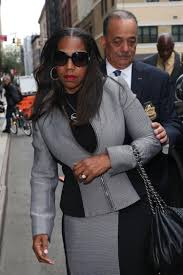 Daughter Nervous Ashanti U0027s Mom Nauseated While Reading Texts From Stalker Ny