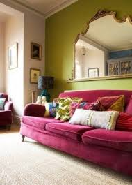 Pink And Lime Green Bedroom - lime green accent chair foter