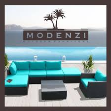 vidaxl patio brown rattan u0026 wicker lounge set w two seat sofa