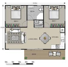 floor plans for flats converting a double garage into a granny flat google search