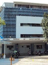 bureau avenue national bureau of investigation philippines