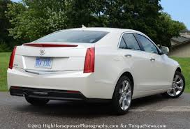 2013 ats cadillac the 2013 cadillac ats 2 5l luxury finally a class luxury