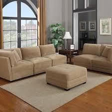 Modular Leather Sectional Sofa Sofa Alluring 6 Piece Sectional Sofa Stylish Modular Leather