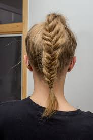How To Put Your Hair Up With Extensions by How To Make Braids Look Thicker With Just A Few Sneaky And Easy