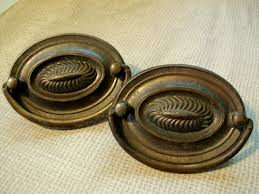 how to clean antique brass drawer pulls the homy design image of antique brass drawer pulls ideas