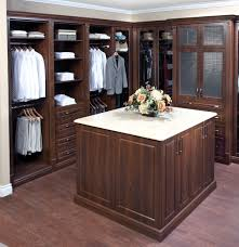 Closet Island With Drawers by Breathtaking Walk In Closet Shelving Design Roselawnlutheran
