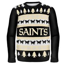 nfl sweaters forever collectibles orleans saints one many sweater
