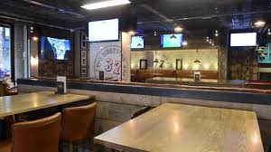 look inside manchester u0027s luxury new sports bar the director u0027s box