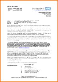 Cover Letter For Tutoring Job by Hospital Transporter Cover Letter Sample Cover Letter For Account