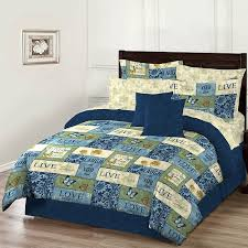 Bed In A Bag Set Inspiration Reversible Bed In A Bag Set Stoneberry