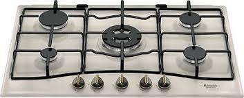 ariston piano cottura 5 fuochi forno da incasso collezioni su ebay