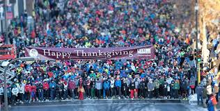 things to do in minneapolis 5 thanksgiving races 2015
