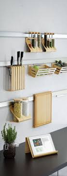 kitchen wall storage 27 smart kitchen wall storage ideas shelterness