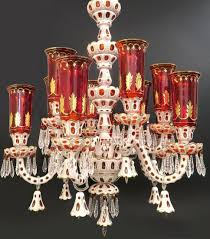 Bohemian Glass Chandelier Crystal Chandelier With Shades Free Full Size Of Wg Exceptional