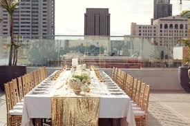 dusty rose table runner gold table runners wedding runner table decorations 2016 sequin
