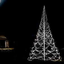 buy fairybell 6m pre lit twinkle tree festive lights ltd