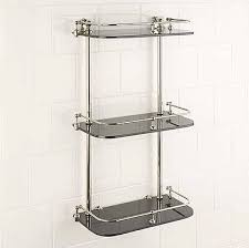 Bathroom Shelve Shelves