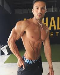 Most guys want to look like Christian Guzman  Quora