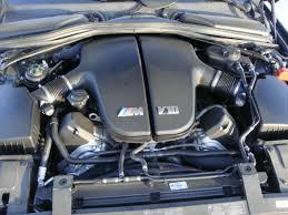 2007 bmw m6 horsepower 2007 bmw m6 convertible 130441