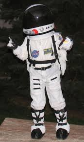 Toddler Astronaut Halloween Costume Nasa Jr Astronaut Suit Halloween Costume