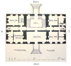 Estate Floor Plans by English Country Estate Floor Plan The History Of Coleshill House