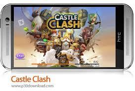 game castle clash mod apk castle clash rise of beasts v1 3 53 mobile game mod apk