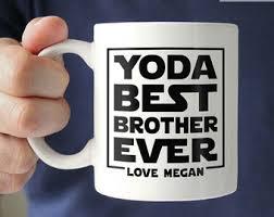 brother mug etsy