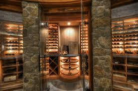 featured residential wine cellars revel cellars