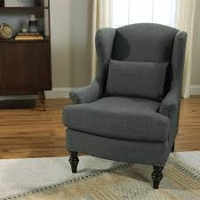 charcoal oscar chair world market thumb img
