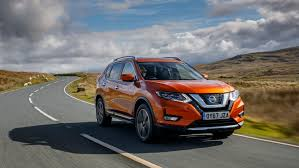 refreshed 2018 nissan x trail arrives in the uk from 23 385 otr