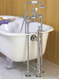 Supply Lines Accessories For Clawfoot Bathtubs Bathroom Fixtures Mississauga