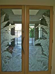 door frosted glass glass doors frosted glass front entry doors tropical paradise