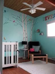 Outdoor Themed Baby Room - outdoorsy baby rooms maya gohill