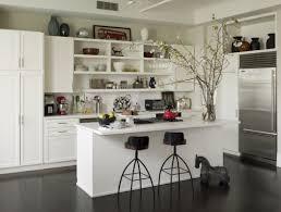 Small Open Kitchen Designs Smart Ideas To Decorate Small Open Concept Kitchen